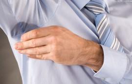 Terleme Hyperhidrozis Tedavisi